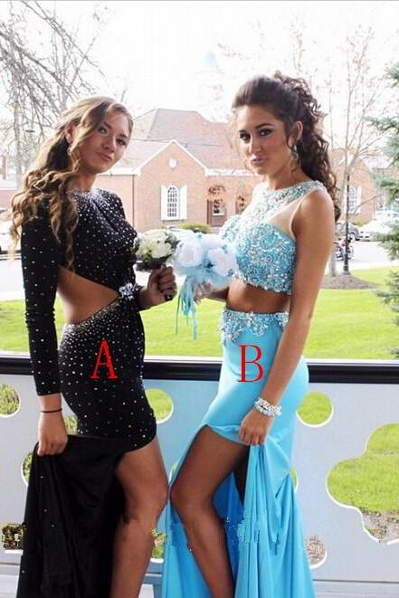 New Arrival Charming Prom Dresses, Floor-Length Evening Dresses,Prom Dresses,XC30